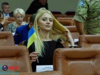 Депутата Запорожского горсовета, с размахом отметившую юбилей, вызывают в НАБУ