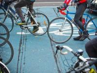 В Запорожье хотят выделить 850 тысяч гривен на велодорожки