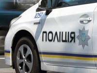Дети в Запорожье могут отпраздновать Рождество в полицейских машинах