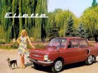 «Запорожец» сдает позиции: какие подержанные авто украинцы покупают чаще всего
