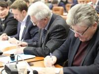 Без дефицита: запорожские депутаты приняли бюджет на следующий год