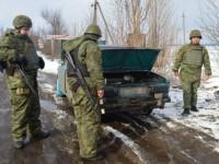 В Запорожской области начали тщательнее проверять переселенцев с Донбасса