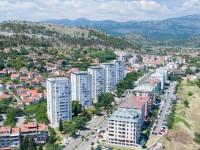 Из Запорожья планируют пустить прямые рейсы в Черногорию