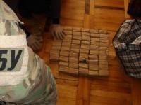 В Запорожье осудили контрактника, который хотел сбежать в РФ, прихватив печати