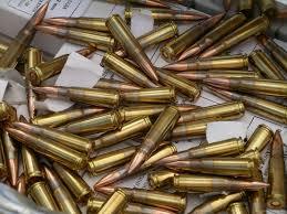 Военного из Запорожской области осудили за 18 украденных патронов