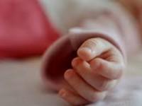 В Запорожье от гриппа умер грудной ребенок