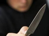 Вооруженный запорожец ограбил кондитерский киоск