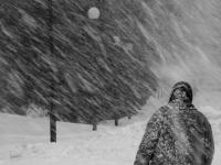 На Запорожскую область надвигается мощный циклон