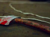 Житель Запорожской области убил пасынка и повесился