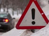 В Запорожской области ограничили движение для грузовиков и маршруток на некоторых участках