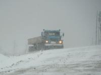 Несколько десятков человек спасли на трассах Запорожской области