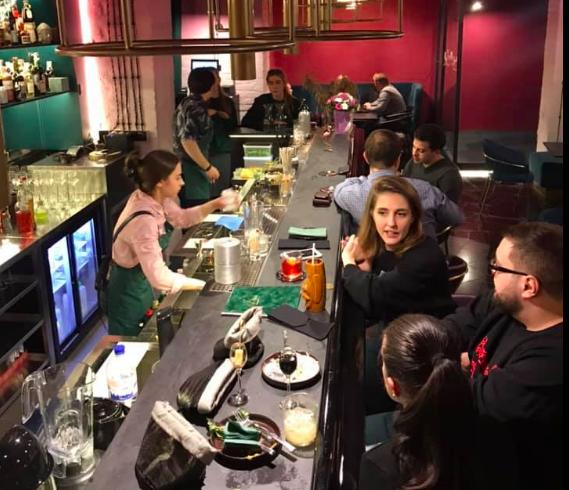 Пивной ресторан с живой музыкой и коктейль–бар: обзор новых заведений Запорожья