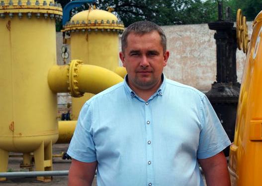 """Главу """"Запорожгаза"""" подозревают в хищении миллионов кубометров газа"""