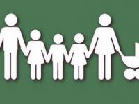 Запорожанка взяла под опеку пятерых детей ради денежной помощи