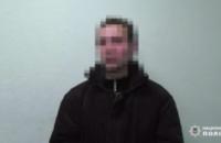 «Посмотрел, потрогал»: в Запорожье задержали педофила, угрожавшего ножом подростку в лифте (Видео)