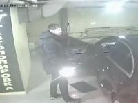 «Испортили краску на новом авто: владелец «Мерседеса» рассказал, почему набросился на мойщика