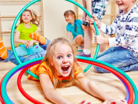 Хоккей и художественная гимнастика: какие секции для детей есть в Запорожье