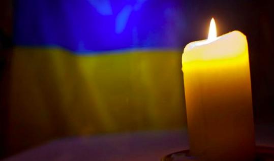 На Донбассе умер военный психолог из запорожского села