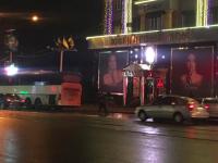 В «Демосе» обыски: сотрудников не выпускают домой