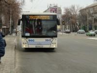 Появился график движения нового автобусного маршрута