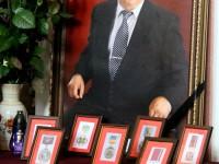 В Запорожской области простились с известным экс-ректором