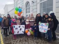 В родном Бердянске сделали подарок суперфиналисту шоу «Х-фактор» (Фото)