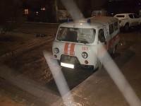 В бердянской поликлинике устроили стрельбу: есть пострадавшие