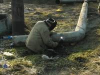 Работает, но на пределе: в Бердянске возобновили подачу воды
