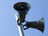 Воющие сирены и неработающие телеканалы: в Запорожской области проверят системы оповещения