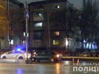 На Маяковского сбили двух женщин, переходящих дорогу на «зеленый»