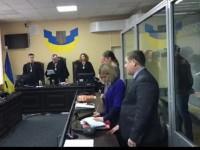 Апелляционный суд не дал выйти на свободу подозреваемому в организации убийства Олешко