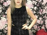 Пропавшая в новогоднюю ночь 14-летняя девочка нашлась