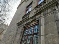 «Проснулся от грохота»: от многоэтажки в центре Запорожья отвалился кусок бетонной плиты