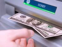 Запорожцы смогут менять иностранную валюту через терминалы и банкоматы
