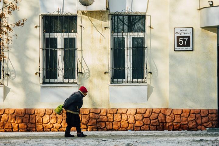 Чаще поднимайте голову: история одной прогулки по Запорожью в деталях (Фото)