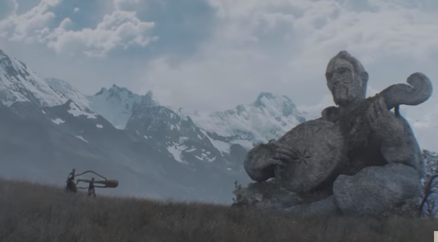 """Запорожская команда создала дебютный клип группы """"Один в каноэ"""" (Видео)"""