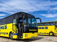 В Варшаву за 400 грн: запорожцы могут купить билеты на автобус в Европу по большим скидкам