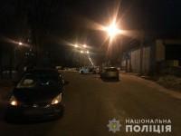 Водитель под наркотиками спровоцировал ДТП: есть погибшая и пострадавшие