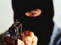 Вооруженный запорожец ограбил пункт выдачи кредитов