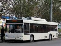 В Запорожье запустят маршрут, на котором будут работать новые троллейбусы