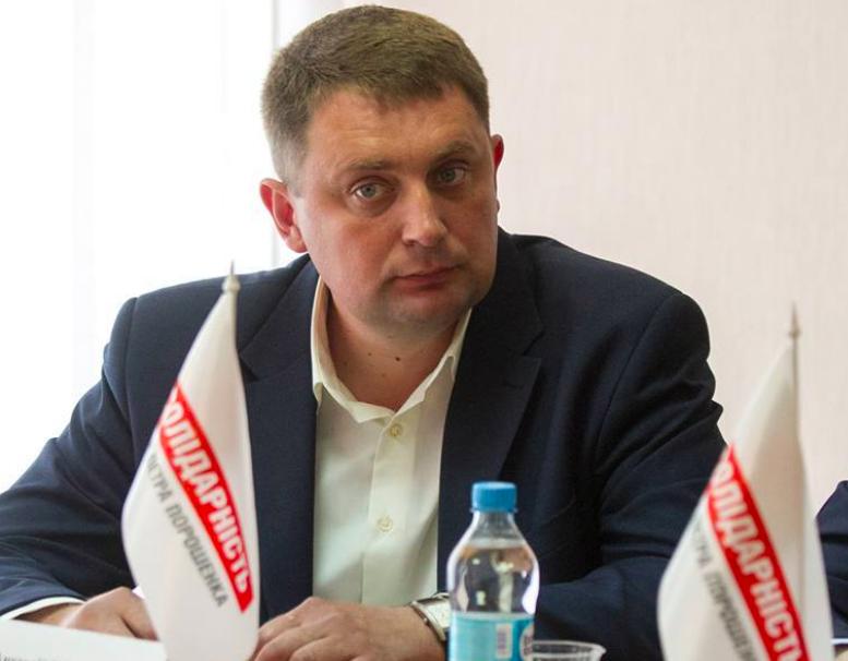 Глава Павловской громады отделался штрафом, пытаясь отмазать племянника, похитившего человека