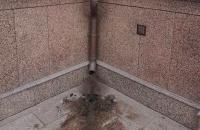 Сотрудники СБУ задержали подозреваемых в поджоге храма московского патриархата