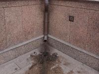 В Запорожье пытались поджечь второй за неделю храм московского патриархата – в СБУ говорят о провокации