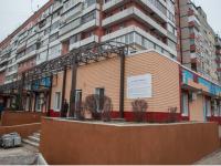 В спальном районе Запорожья капитально ремонтируют детскую амбулаторию