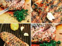 Где в Запорожье купить мясо на правильный стейк и как его приготовить