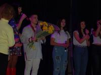 Первый концерт суперфиналиста шоу «Х-фактор» прошел на запорожском курорте с аншлагом