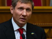 «Наш край» требует от правительства не экспортировать газ  и оставить его украинцам