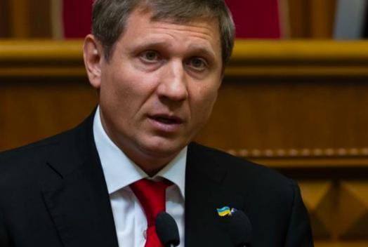 """""""Наш край"""" требует от правительства не экспортировать газ  и оставить его украинцам"""