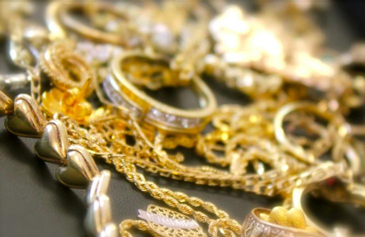 Мимо налоговой: в Запорожье накрыли мощное производство ювелирных изделий – изъято почти 100 миллионов гривен