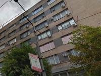 Годы судов: 8-этажное здание в центре Запорожья вернули государству